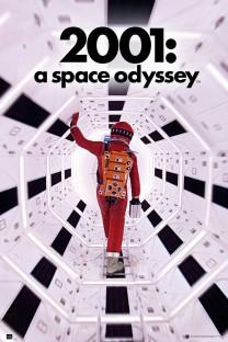 Figurino do filme 2001: Uma Odisseia no Espaço.