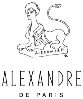 Logo - Alexandre