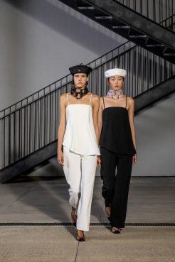 Emporio Armani - Feminino - Primavera/Verão, 2021 - Look 66