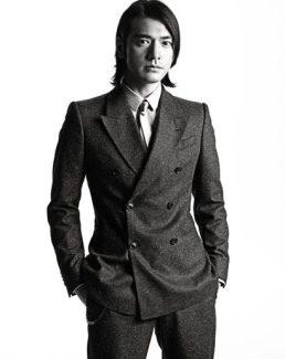 Armani - 2008
