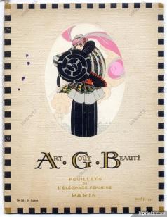 AGB, 1922.