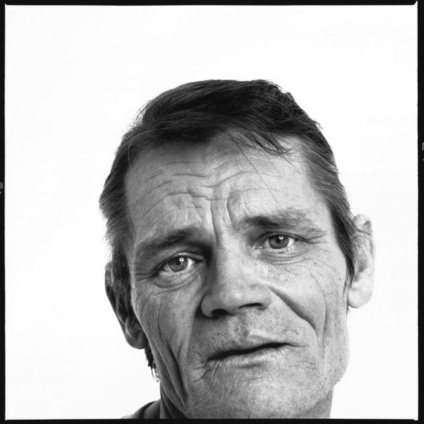 Chet-Baker,-singer,-New-York,-January-16,-1986,-Edition