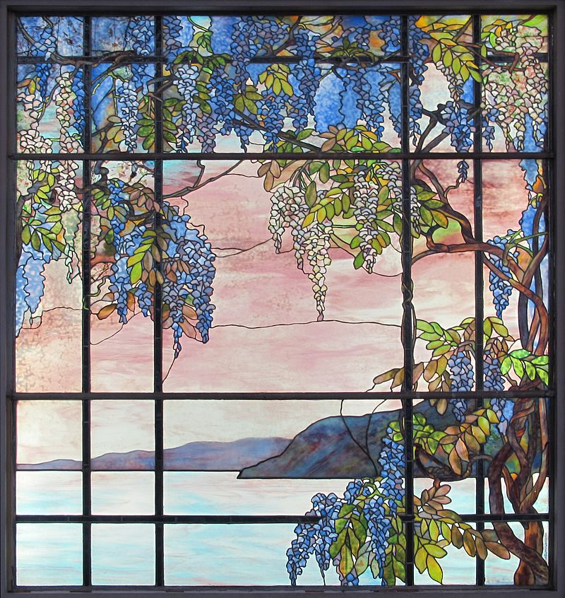 Louis_c._tiffany,_veduta_di_osyster_bay,_1908