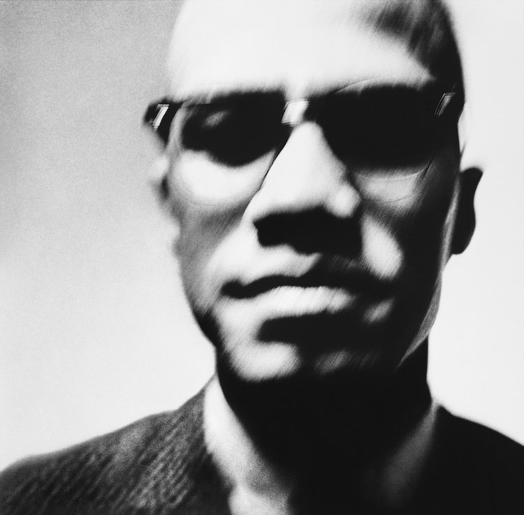 Malcolm+X,+black+nationalist+leader,+New+York+City,+March+27,+1963,+Edition+135.79