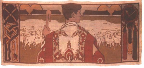 Vaszary_János_A_pásztor_szőnyeg_1906
