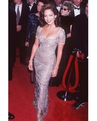 Jennifer Lopez no Oscar.